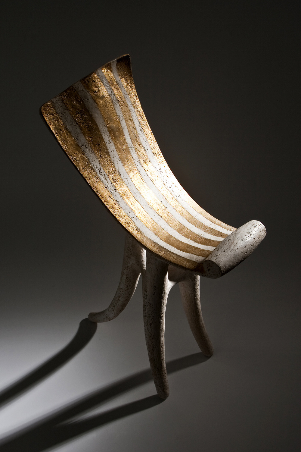 CHAIR OF THE MUSES